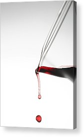 Pinot Noir Photographs Acrylic Prints