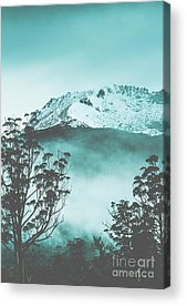 Condition Photographs Acrylic Prints