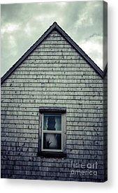 Frame House Acrylic Prints