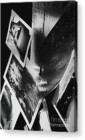 Separation Acrylic Prints