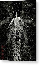 Ascension Acrylic Prints