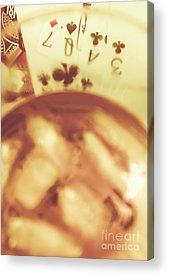 Scotch Whisky Photographs Acrylic Prints
