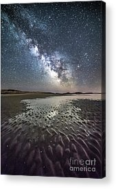 Mid-coast Maine Acrylic Prints