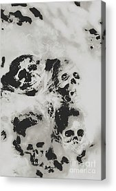 Genocides Acrylic Prints