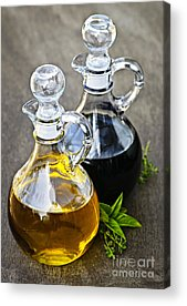 Balsamic Acrylic Prints