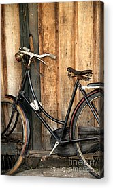 Bi-cycle Acrylic Prints