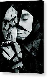 Sombre Acrylic Prints