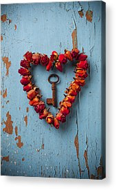 Love Photographs Acrylic Prints