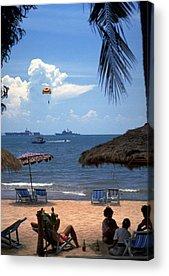 Travelpics Acrylic Prints