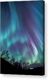 Northern Acrylic Prints