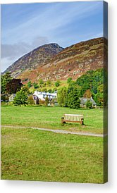 Glenridding Acrylic Prints