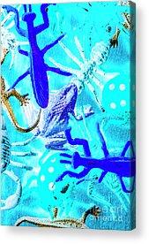 Cricket Acrylic Prints