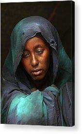 Mogadishu Acrylic Prints