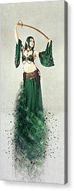 Arabic Acrylic Prints