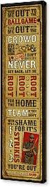 Babe Ruth Acrylic Prints