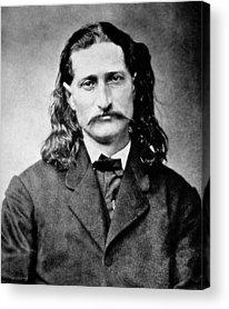 Hickok Photographs Acrylic Prints