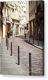 Travel Destinations Acrylic Prints
