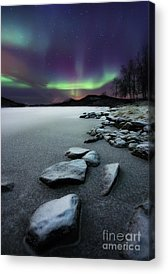 Outdoors Acrylic Prints