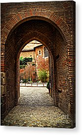 Fortified Photographs Acrylic Prints