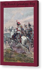 Garde Imperiale Photographs Acrylic Prints