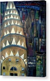 Rick Todaro Acrylic Prints