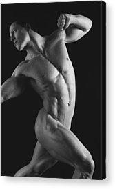 Nude Photographs Acrylic Prints