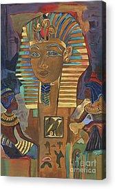 Egyptian Acrylic Prints