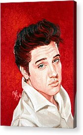 Designs Similar to Elvis Presley  by Neil Feigeles