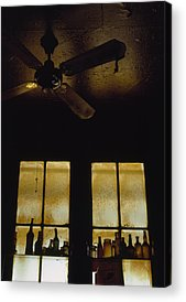 Genoa Bar Acrylic Prints