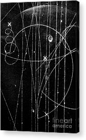 Proton Acrylic Prints