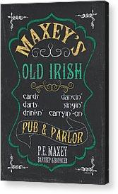 St Patrick Day Acrylic Prints