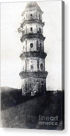 Historic Site Acrylic Prints