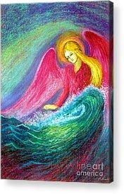 Communion Acrylic Prints