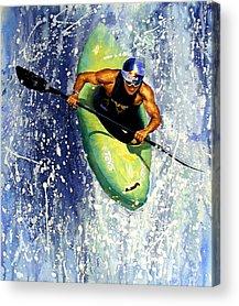 Lynee Sapere Acrylic Prints