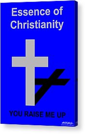 Designs Similar to Essence Of Christianity