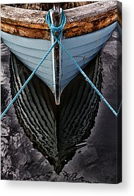 Sail Boat Acrylic Prints