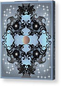 Designs Similar to Night Sky by George Pasini
