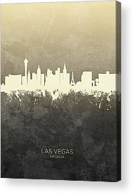 Designs Similar to Las Vegas Nevada Skyline
