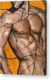 Bogdanoff Acrylic Prints