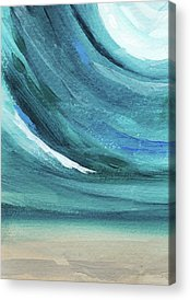 Wave Acrylic Prints