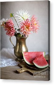 Watermelon Acrylic Prints