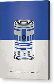 Andy Warhol Acrylic Prints