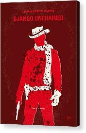 Slaves Acrylic Prints