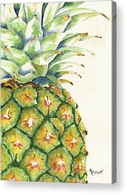 Summer Fruit Acrylic Prints