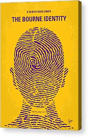 Identity Acrylic Prints