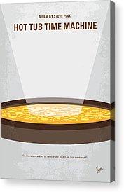 Tub Acrylic Prints