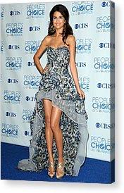 2010s Fashion Acrylic Prints