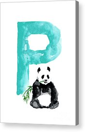 Prints For Children Acrylic Prints