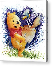 Disney Acrylic Prints