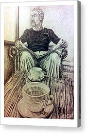 Robin Muirhead Acrylic Prints